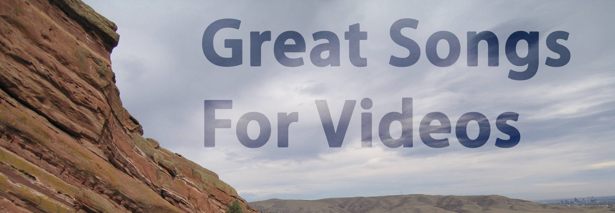 The Best Songs For Videos – All Genres