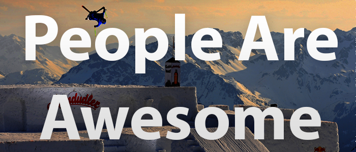 People Are Awesome (2013 Edition) HD