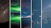 Glowing Panels