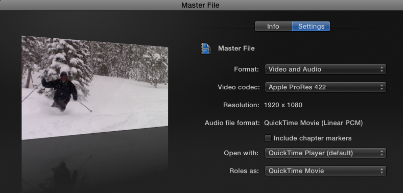Top 5 Secrets To Get The Most Out of Final Cut Pro X prores tutorials