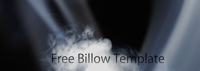 [Download] Billow: Free FCP X Template