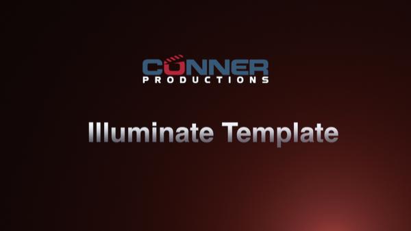 Illuminate FCP X Template